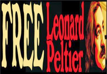 Who IS Leonard Peltier?  Why is he in Prison? click picture to find out!