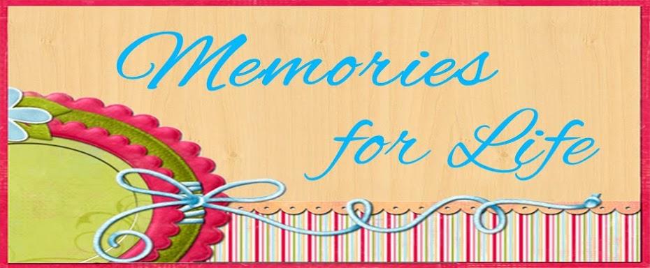 Memories for Life