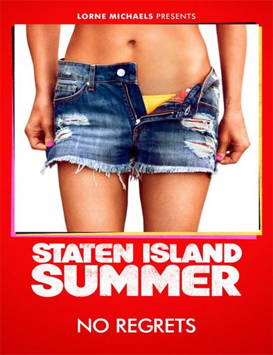 Ver Staten Island Summer (2015) Online