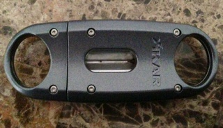 XIKAR VX V Cut Cigar Cutter