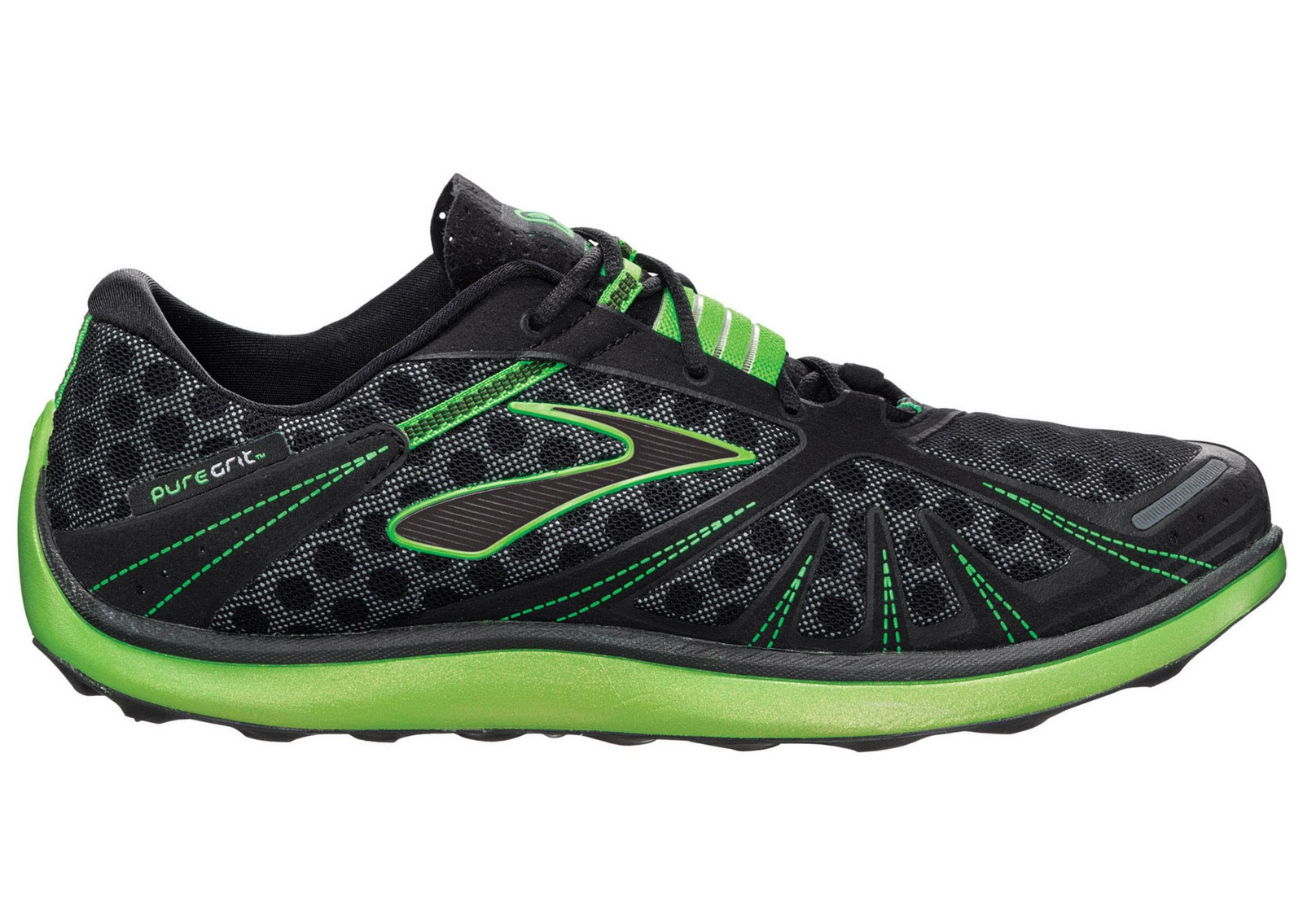 Brooks Pure Grit Running Shoes