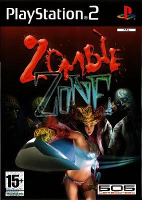 Zombie Zone (Europe) ISO ROM