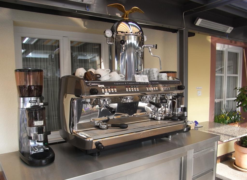 der blick aus meinem fenster der espresso das stiefkind der gastronomie. Black Bedroom Furniture Sets. Home Design Ideas