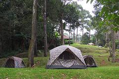 ThailandHoneymoon; Doi Pui Military Camp The World - Chiang Mai Attractions