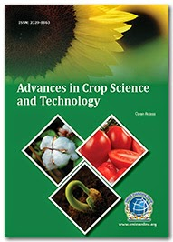 <b>Advances in Crop Science and Technology</b>