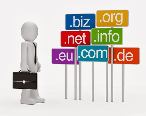Domain Names: Five Key Tips For Choosing The Best One For Your Business