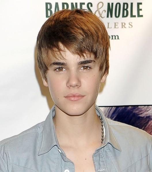 justin bieber haircut new look. Justin Bieber haircut