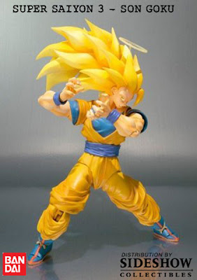 Dragon Ball Z Anime Toys