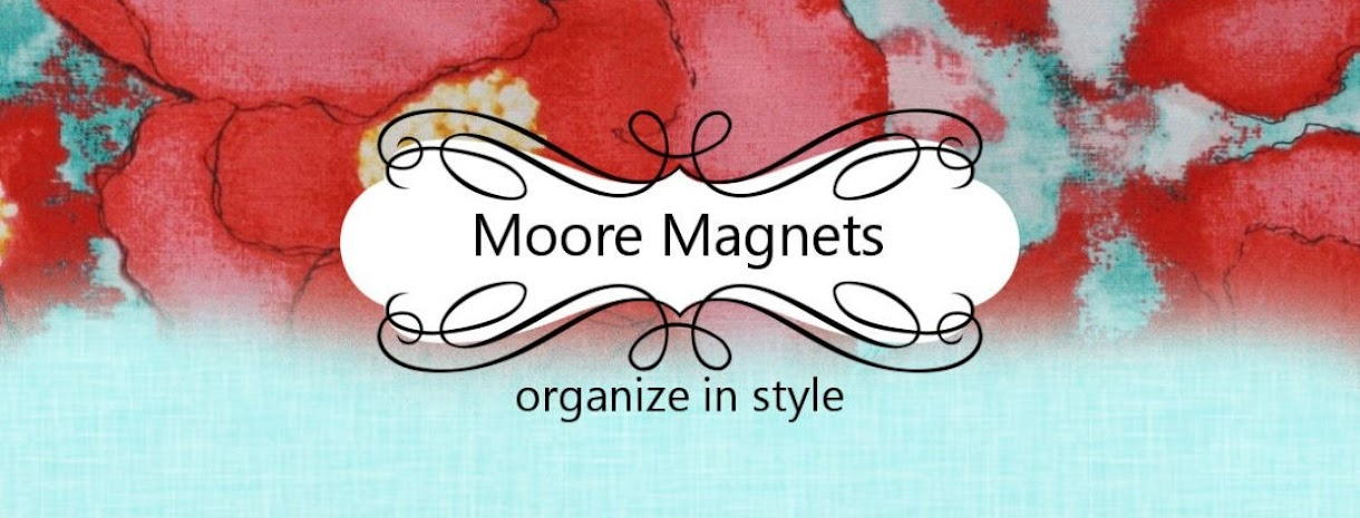 Moore Magnets