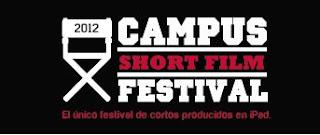 Campus Short Film Festival, cortometrajes hechos en iPad