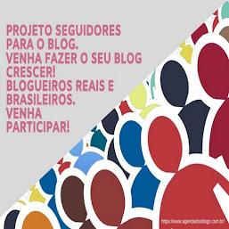 Ganhe seguidores para o seu blog!