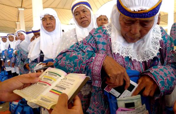 Inilah Jadwal Perjalanan Pergi dan Pulang Jamaah Calon Haji Kabupaten Karimun 2013 M / 1434 H oleh Kemenag