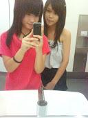 with yuki ♥
