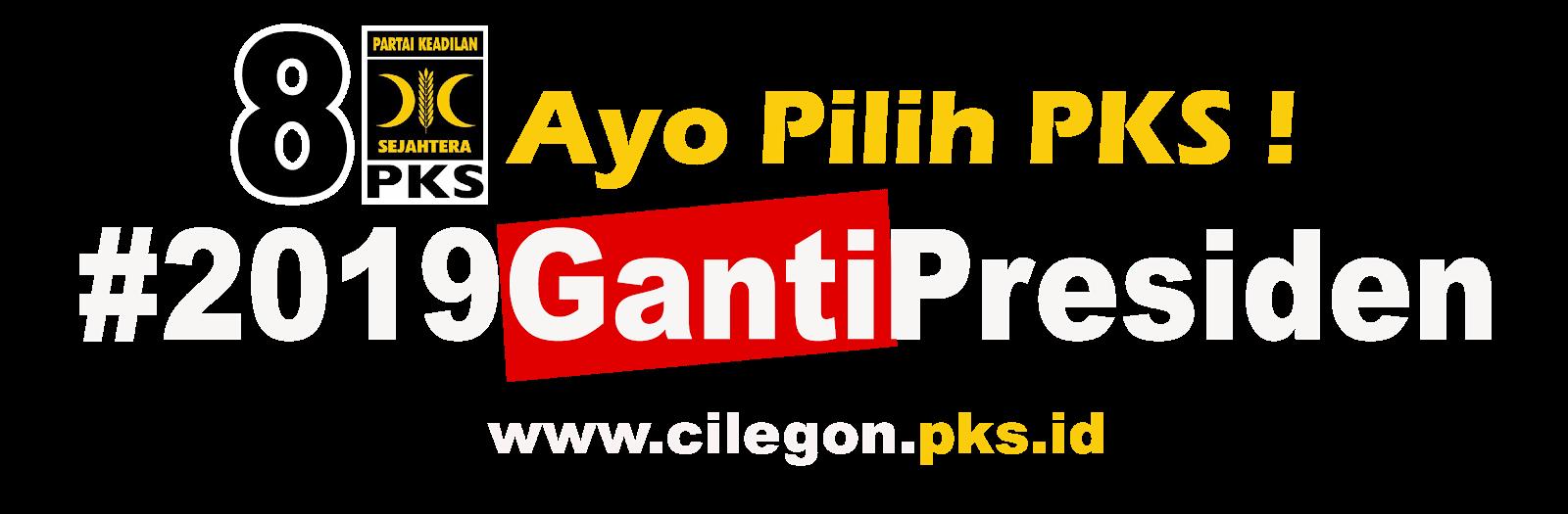 DPD PKS Kota Cilegon