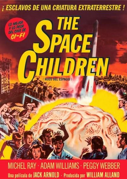 Ciencia ficción de culto y de lujo en este título casí desconocido