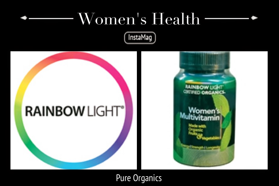 Certified Organics Women's Multivitamin