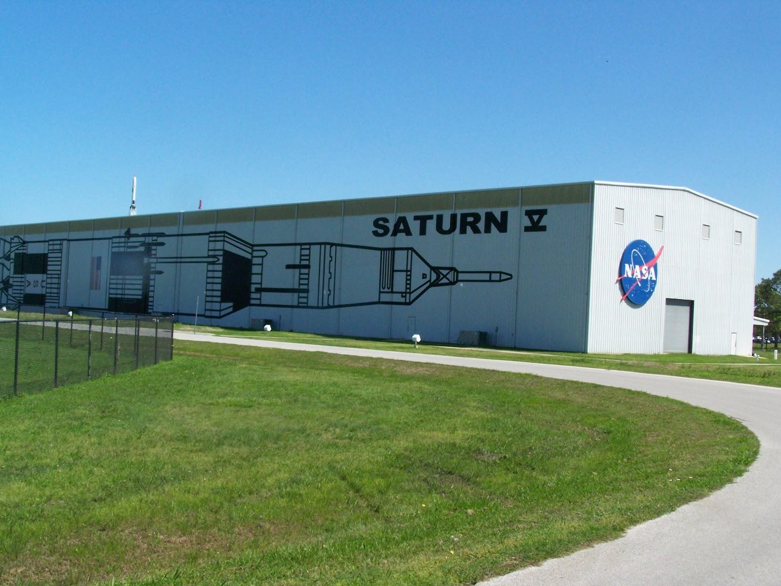 nasa huntsville space center jobs - photo #42