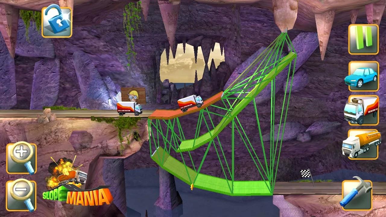 Bridge Constructor v3.3