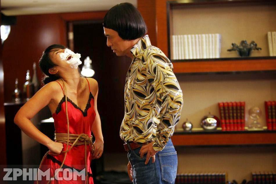 Ảnh trong phim Đông Thành Tây Tựu - East Meets West 1