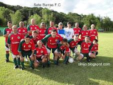 Veteraníssimo/S.Barras-2011