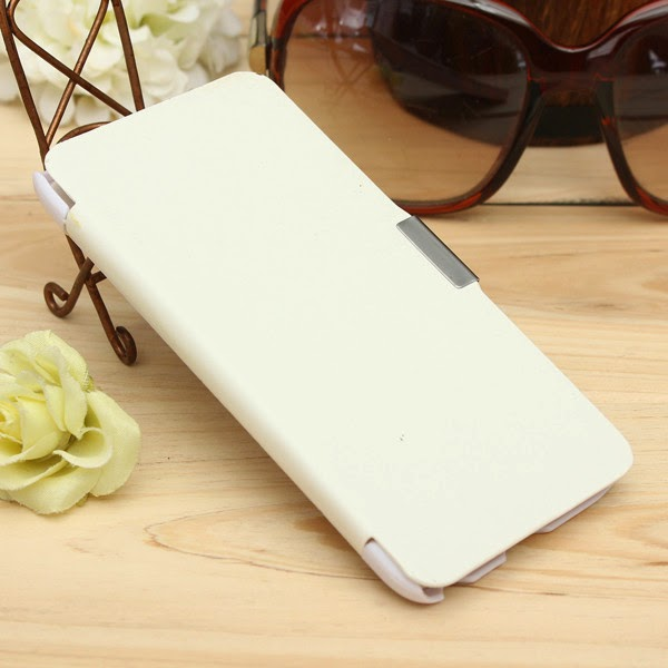 Ultra Slim Thin Leather Flip Folio Magnetic Hard Case Cover For iPod Touch 5 5th