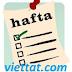 HAFTA, HADA có nghĩa là gì?