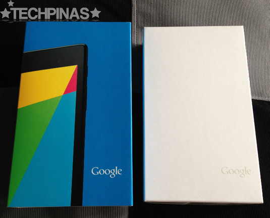 google nexus 7 2013, new nexus7