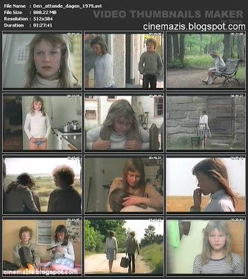 Den åttonde dagen (1979)