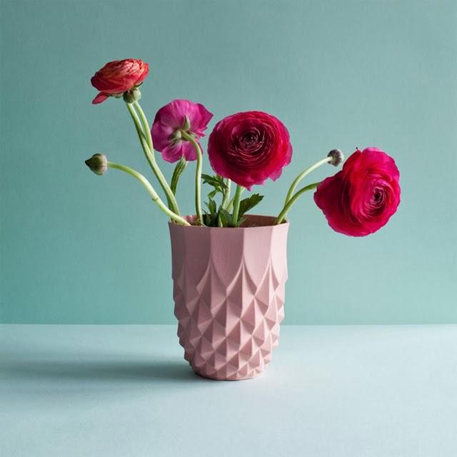 Lenneke Wispelwey - céramique pastel