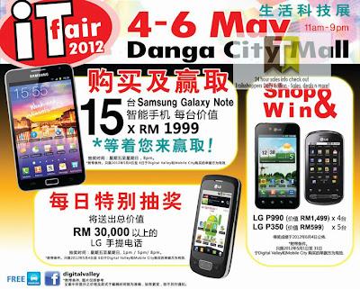 IT Fair Johor