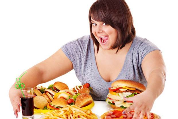 What is obesity and what causes it?