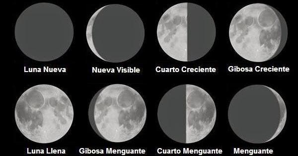 Otro mundo es posible for Que fase lunar hay hoy