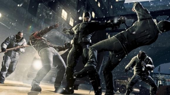 batman arkham origin pc game screenshot 2 Batman: Arkham Origins Repack BlackBox