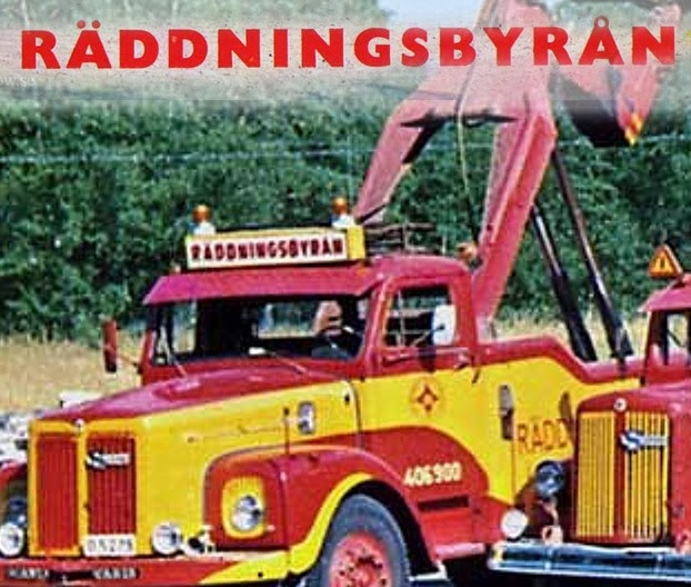 Bojen i Göteborg