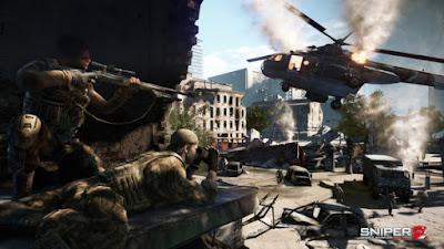 Sniper Ghost Warrior 2 Setup For Free