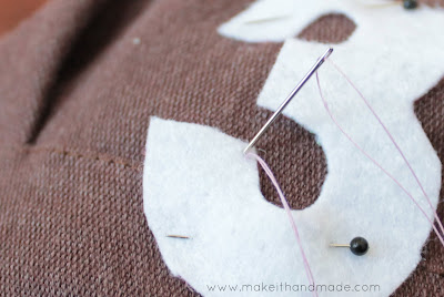 Stitch. The Magic Stitch by Make It Handmade