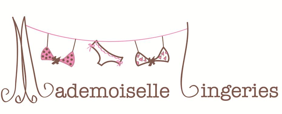 Mademoiselle Lingeries e Pijamas