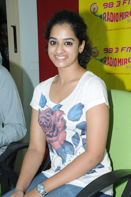 nanditha new hot images