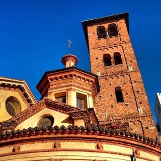 Luoghi aperti per voi a Milano: visita alla Chiesa di Santa Maria presso San Satiro