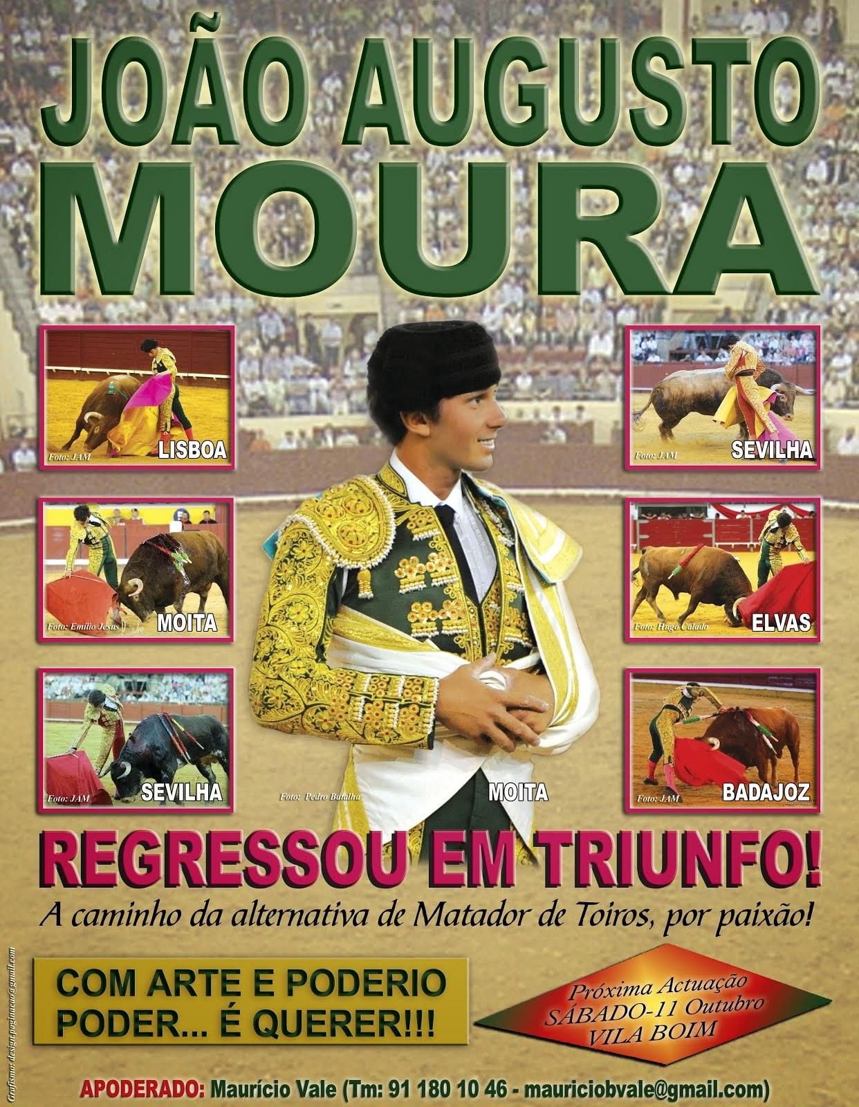João Augusto Moura
