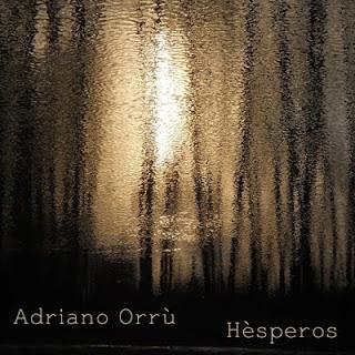 Adriano Orrù Hesperos
