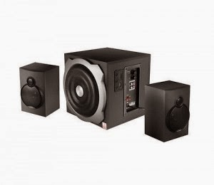 Buy F&D A521 Multimedia Speaker(2.1 Channel) at Rs.2299 : Buy To Earn