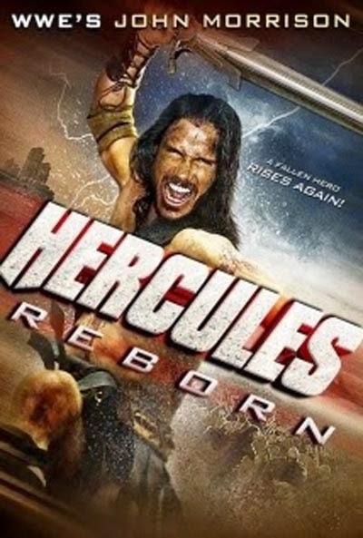 Filme O Retorno de Hércules