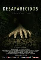 Desaparecidos (2011) online y gratis
