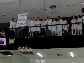 Calamidade na saúde pública de Alagoas