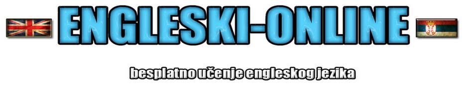 Engleski Jezik Online