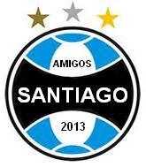 """""""AMIGOS DE SANTIAGO"""""""