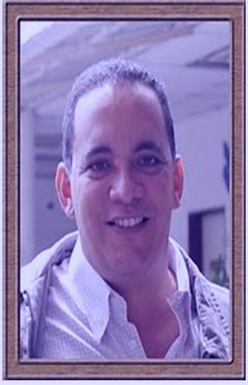 JORGE GOMEZ.JIMENEZ / Escritor