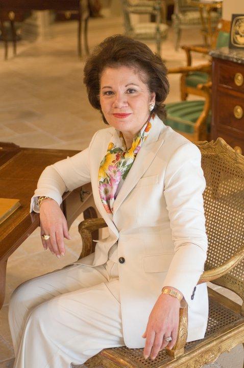 Mary Helen McCoy