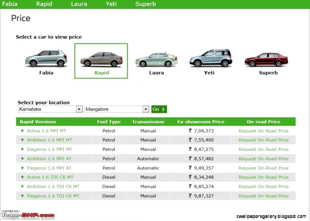 The NEW Car Price Check Thread   Track Price Changes Discounts